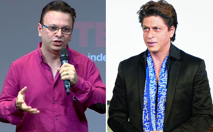 #JamiaProtest: Roshan Abbas Questions Shah Rukh Khan Over His Silence?