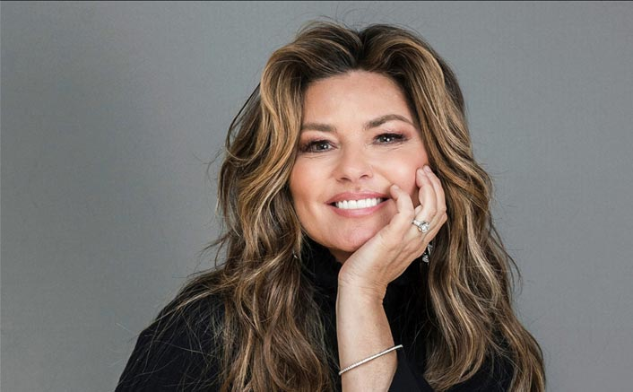 Singer Shania Twain Reveals That She Never Felt Comfortable Being Part Of The City!