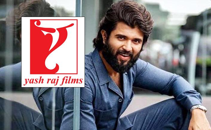 Vijay Deverakonda Was Offered THIS Whopping Amount By Yash Raj Films? Deets Inside