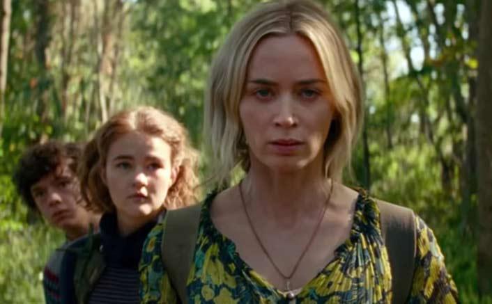 'A Quiet Place 2' teaser hints at creepier sequel
