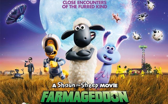 'A Shaun The Sheep Movie: Farmageddon' to open in India on Jan 24