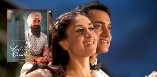 Aamir Khan and Kareena Kapoor finish shooting for a romantic song from 'Lal Singh Chaddha' in Chandigarh!