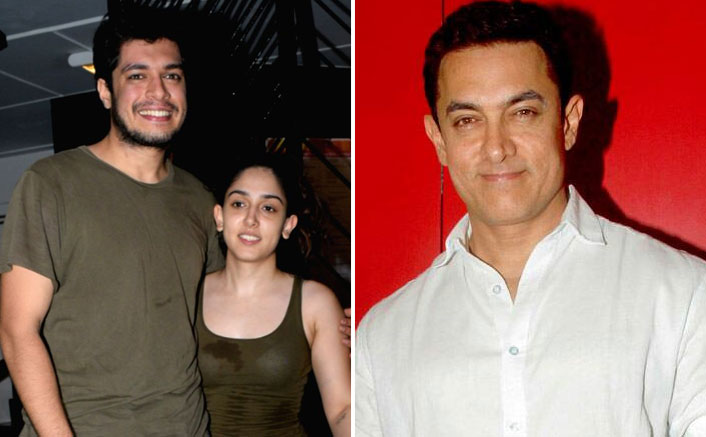 Aamir Khan Finally Opens Up About His Children's Career & Here's What He Has To Say!