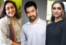 Aamir Khan Is All Praises For Deepika Padukone & Meghna Gulzar