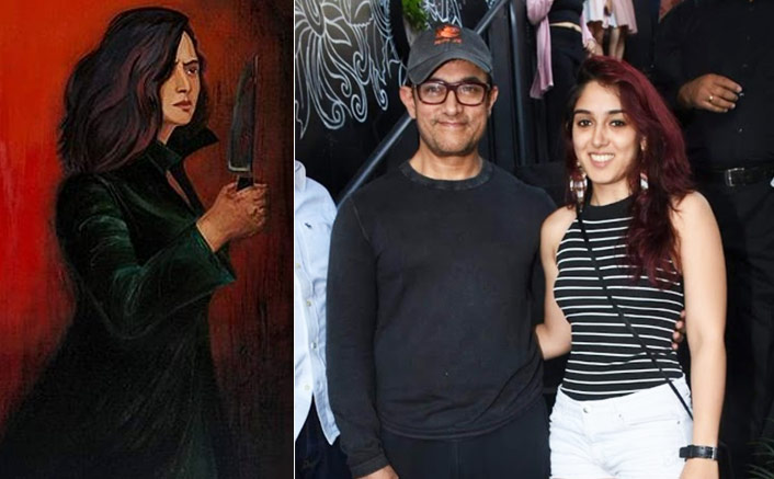 Aamir Khan is proud of daughter Ira