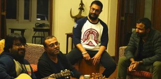 Laal Singh Chaddha: A Thrilled Aamir Khan Can't Wait To Share The Music Of The Film With Friends & Family