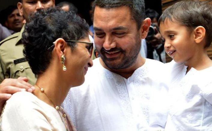 *Aamir Khan jets off to Panchgani to celebrate Christmas with his family*