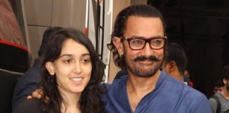 Aamir Khan Takes A Break From Laal Singh Chaddha For Daughter Ira Khan