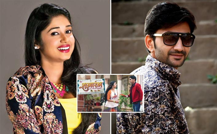 Aashka Antara Mitra, Tushar Joshi lend voice to 'Shubhaarambh' title track