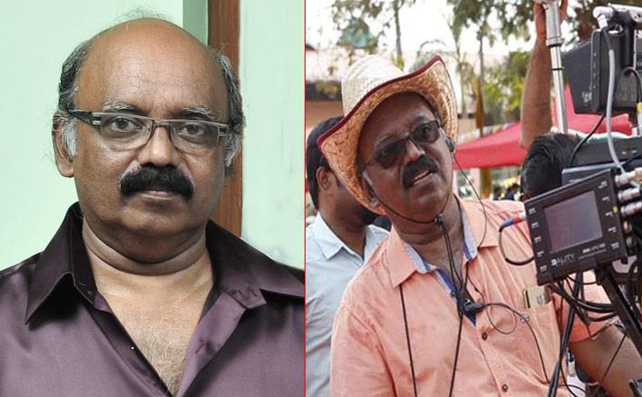 Ace cinematographer Ramachandra Babu dead