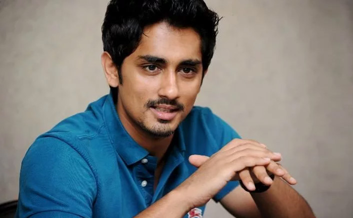 Actor Siddharth Opens Up On Voicing His Political Views; Says If He Doesn't Speak Up, He'll Feel Guilty