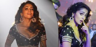 Actress Shriya Saran groves to Naya Naya Love for Sab Kushal Mangal