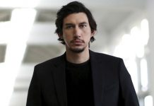 Adam Driver: Kylo's character graph in 'Star Wars' interesting