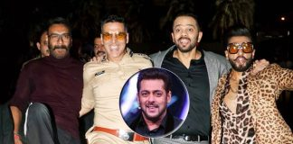 After Ajay Devgn, Ranveer Singh, Akshay Kumar, Will Salman Khan Also Enter The Rohit Shetty Cop Universe? Find Out!