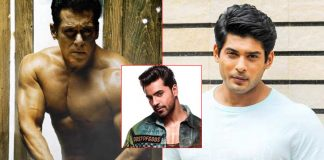 After Casting Gautam Gulati In Radhe, Salman Khan To SET Sidharth Shukla's Career?