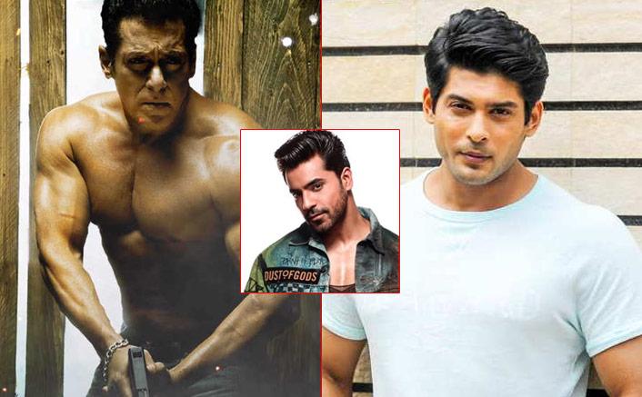 After Casting Gautam Gulati In Radhe, Salman Khan To SET Sidharth Shukla's Career?