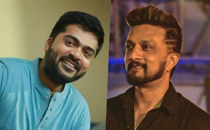 After Dabangg 3, Kiccha Sudeep To Play Antagonist In Simbu's Maanaadu?