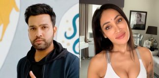After Dating Rohit Sharma, Sofia Hayat Reveals Of Being Looted By Husband
