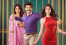 After Housefull 4, Kartik Aaryan's Pati Patni Aur Woh Is The Latest Victim Of Tamil Rockers