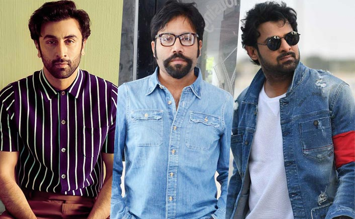 After Ranbir Kapoor Opts Out, Prabhas To Collaborate With Sandeep Reddy Vanga For Dark Thriller?