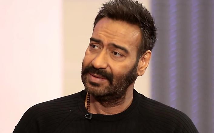 "Ajay Devgn BREAKS SILENCE On CAA Protests: ""There Are Many Things We Can't Speak About"""