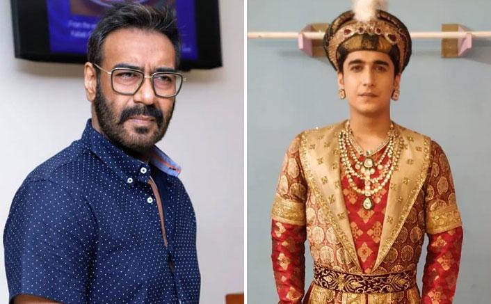 Ajay Devgn doesn't discriminate between artistes: Bhavin Bhanushali