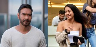 Ajay Devgn Finally Breaks His Silence On Why Nysa Was Papped Outside A Salon Just A Day After Grandfather Veeru Devgn's Demise