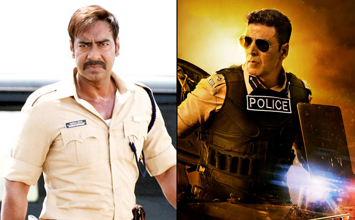 Ajay Devgn Opens Up About His Role In Akshay Kumar's Sooryavanshi & We Can't-Wait No More!