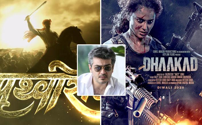 Ajith to star in 'Valimai', confirms producer Boney Kapoor