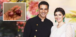 Akshay Kumar Has The Most Unusual Gift For Wife Twinkle Khanna & We Cant Stop Laughing