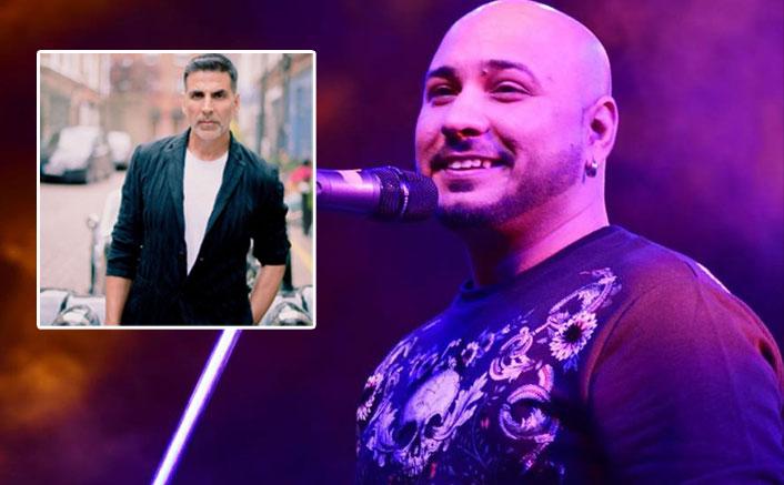 """""""Akshay Kumar Hamari Zindagi Mein Bhagwan Ki Tarah Aaye Hai"""": Filhall Singer B Praak"""