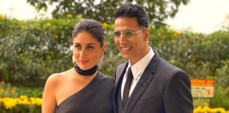 Akshay Kumar Is Trying To Match Standards With Kareena Kapoor Khan In THIS Arena!