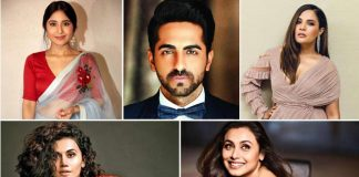 #Flashback2019: Ayushmann Khurrana To Rani Mukerji, Actors Who Focused On Societal Issues Through Their Films