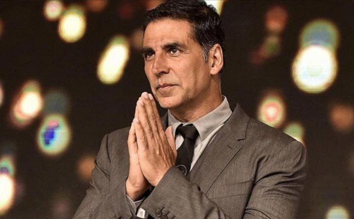 """Akshay Kumar On Joining Politics: """"I Want To Be Happy, I love films and I Contribute To My Country Through My Films"""""""