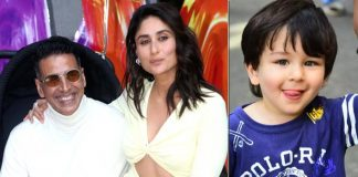 """Akshay Kumar On Looking Killer & Killer Every Day: """"I Am Waiting For Taimur To Grow Up & Do A 2 Hero Subject With Him"""""""