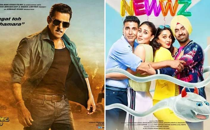Salman Khan's Response To Good Newwz Stealing Dabangg 3's Thunder Proves He Is Truly A Bhaijaan Of Bollywood