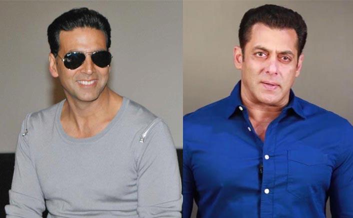 Akshay Kumar & Salman Khan Starrer Mujhse Shaadi Karogi 2 On Cards? The Good Newwz Actor Reveals!