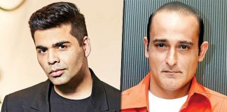 Akshaye Khanna: Attending Karan Johar's Parties Will Not Guarantee Me Work!