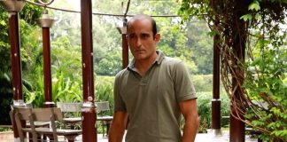 Akshaye Khanna: I always carry nervous energy before a new film