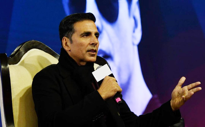 "Akshay Kumar On CAA Row: "" I Don't Like Violence, Whatever Side It Is"""