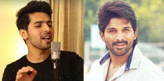 Ala Vaikunthapurramloo: 'Butta Bomma' Song Teaser; Armaan Malik Lends His Voice For Allu Arjun