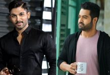 Ala Vaikunthapurramloo: Pre Release Event Of Allu Arjun Starrer To Have Jr. NTR As Chief Guest?