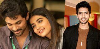 Ala Vaikunthapurramloo: Romantic Track 'Butta Bomma' In Soulful Voice Of Armaan Malik From Allu Arjun & Pooja Hegde Starrer Is Out