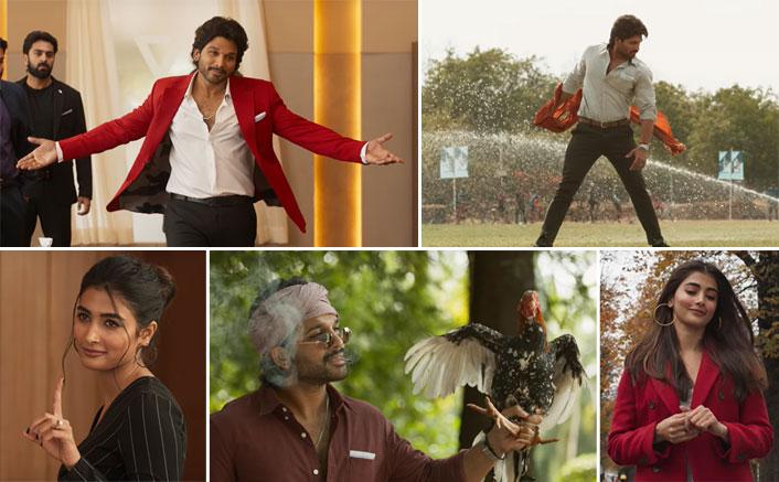 Ala Vaikunthapurramloo Teaser: Allu Arjun starrer Promises To Be A Mass Entertainer