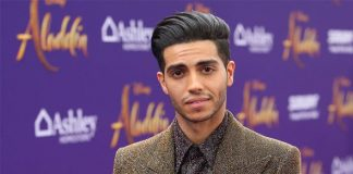 "Aladdin Actor Mena Massoud: ""I Feel Like IHave Been Overlooked For A Very Long Time"""