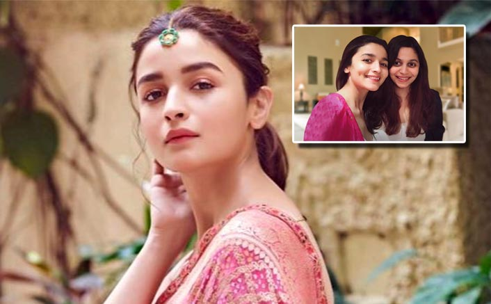 Alia Bhatt Breaks Down As She Feels Guilty For Not Understanding Sister Shaheen Bhatt's Depression On Time