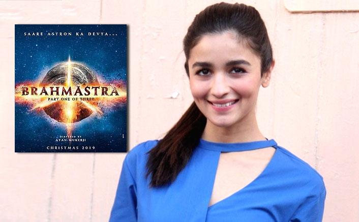 Alia Bhatt on 'Brahmastra' delay: Good things take time