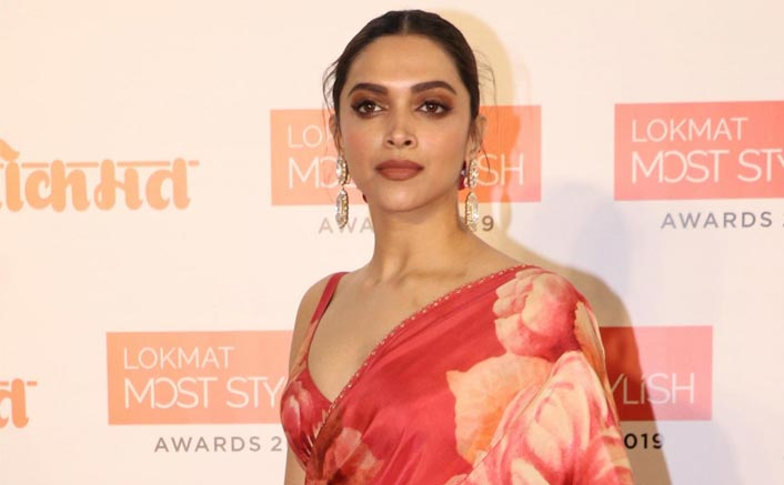 Deepika Padukone To Invest $5 Million In Electric Cab Services; Actress Aims To Employ Women Drivers For Empowerment