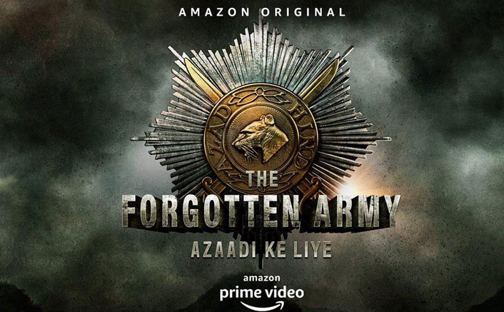 Kabir Khan Marks His Digital Space Debut With The Forgotten Army - Azaadi Ke Liye; First Look Poster Out!