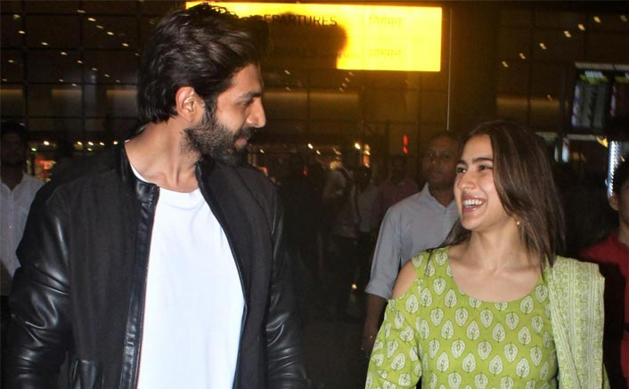 "Kartik Aaryan Adresses Break Up Rumours With Sara Ali Khan: ""I'm Not The Only One..."""